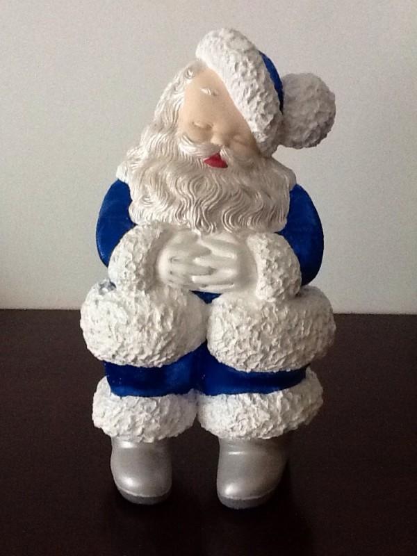 Brazilian Santa